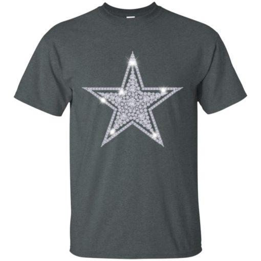Dallas Cowboys Diamond shirt - image 2406 510x510