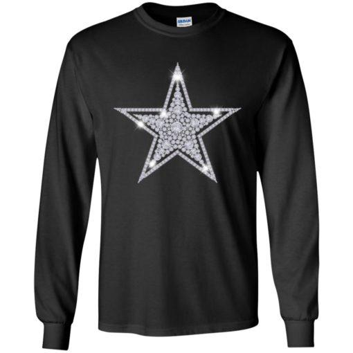 Dallas Cowboys Diamond shirt - image 2407 510x510