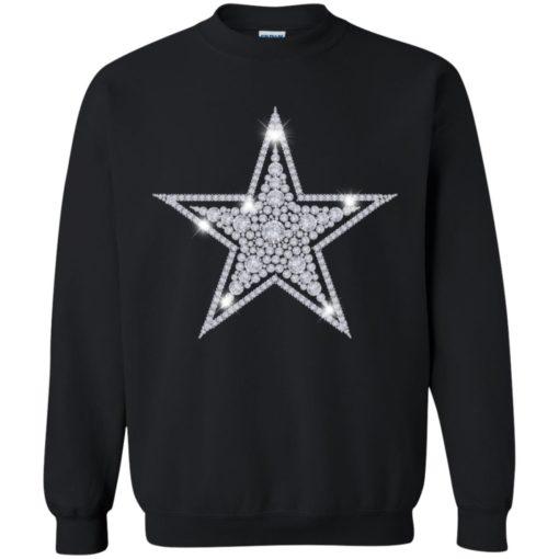 Dallas Cowboys Diamond shirt - image 2409 510x510