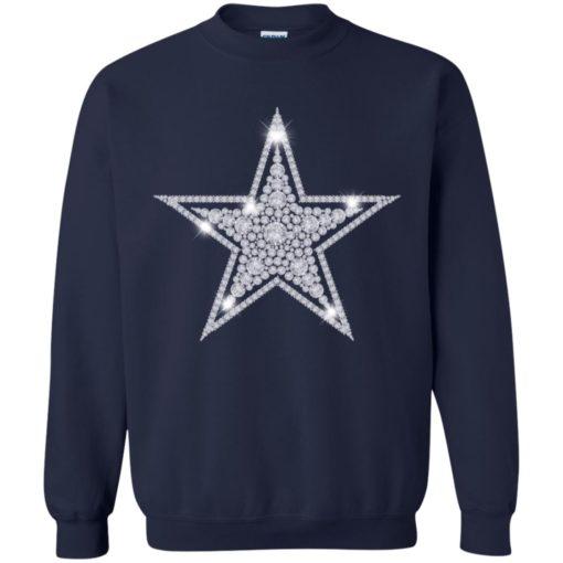 Dallas Cowboys Diamond shirt - image 2410 510x510