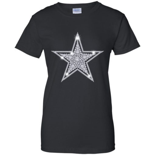 Dallas Cowboys Diamond shirt - image 2411 510x510