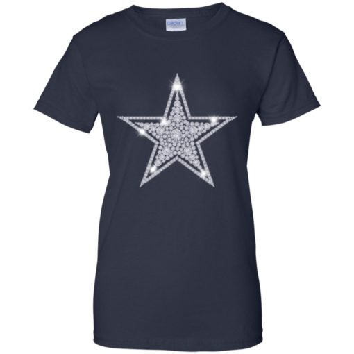 Dallas Cowboys Diamond shirt - image 2412 510x510