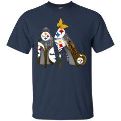 Pittsburgh steeler high heel shirt - image 2944 247x247