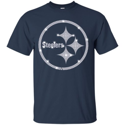 Pittsburgh steeler Diamond shirt - image 2953 510x510