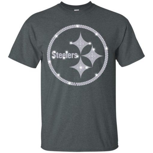 Pittsburgh steeler Diamond shirt - image 2954 510x510