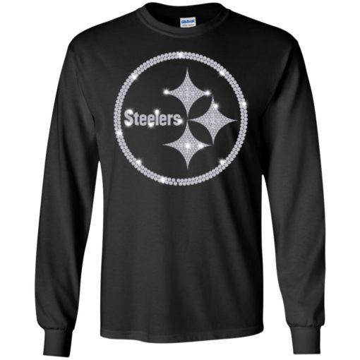 Pittsburgh steeler Diamond shirt - image 2955 510x510