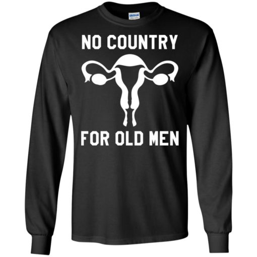 No country for old men shirt - image 2973 510x510
