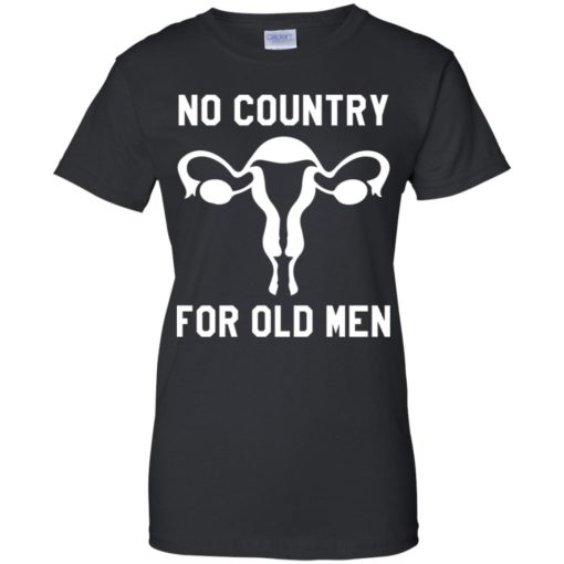 No country for old men shirt - image 2977 510x510