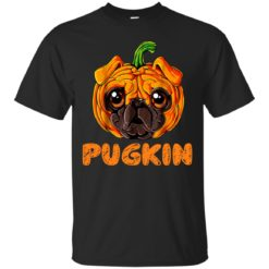 Halloween Pugkin shirt - image 317 247x247
