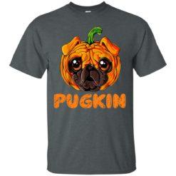 Halloween Pugkin shirt - image 318 247x247