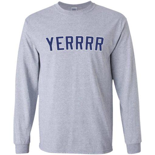 Densus nice Yerrrr shirt - image 4001 510x510