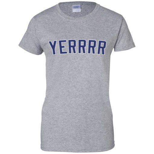 Densus nice Yerrrr shirt - image 4007 510x510