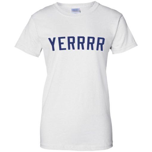 Densus nice Yerrrr shirt - image 4008 510x510