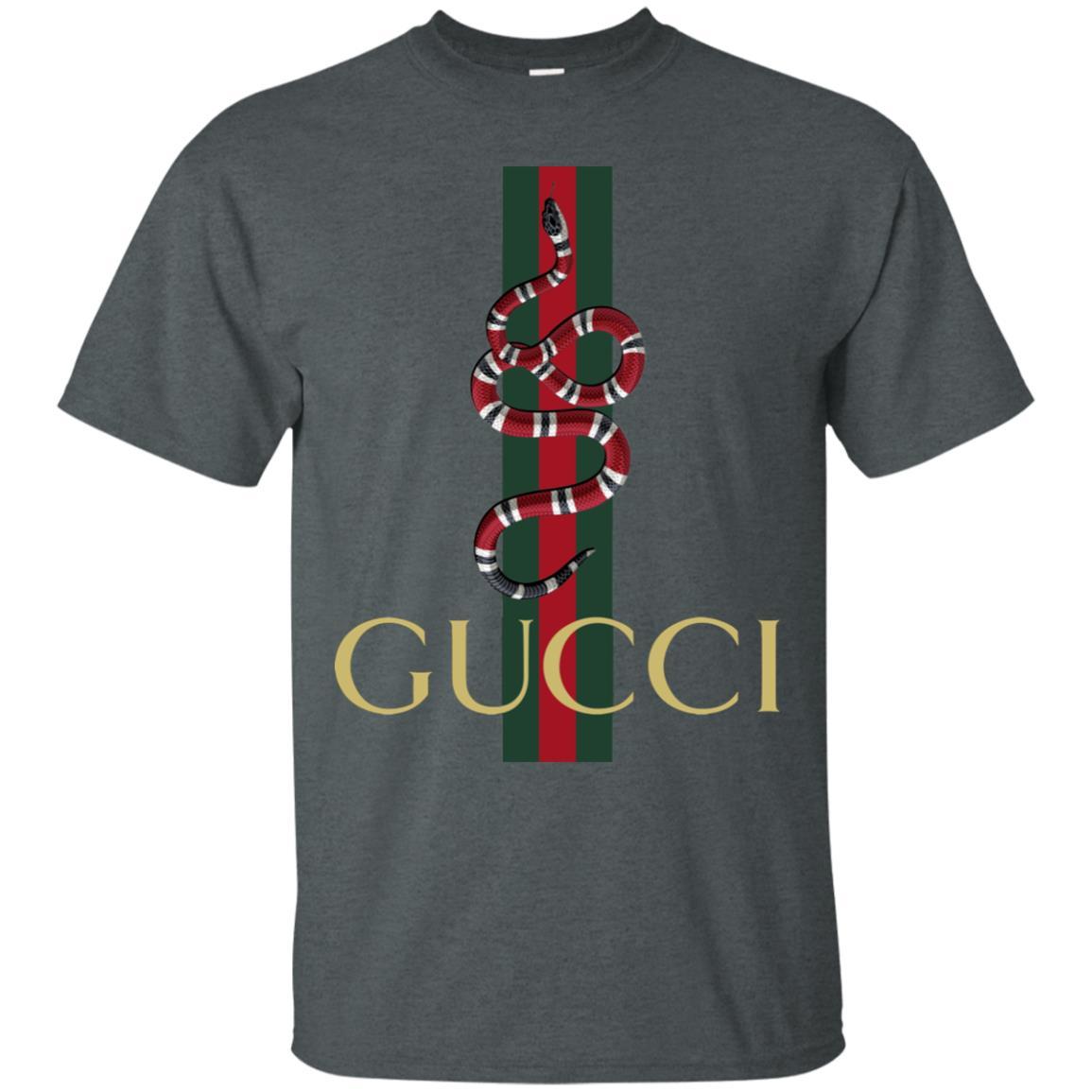 dadd47541c3c83 Gucci Snake shirt - image 4038 510x510