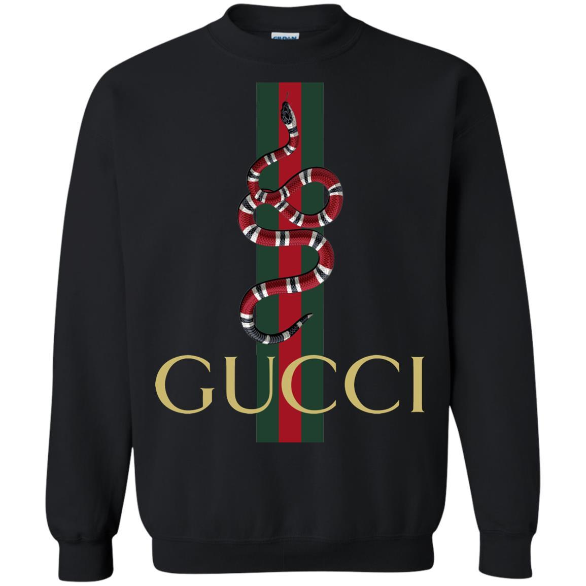 8d69f5922f3 Gucci Snake shirt - image 4041 510x510