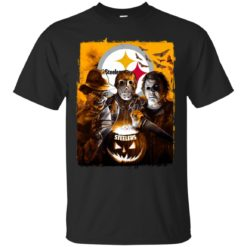 Jason Michael Freddy Pittsburgh Steeler shirt - image 4324 247x247