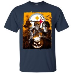 Jason Michael Freddy Pittsburgh Steeler shirt - image 4325 247x247
