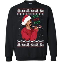 Snoop Dogg Ho's Christmas Sweater shirt - image 4392 247x247