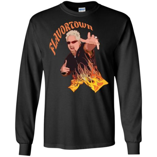 Flavortown Christmas Sweater shirt - image 4519 510x510