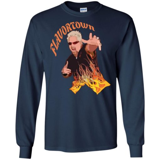 Flavortown Christmas Sweater shirt - image 4520 510x510