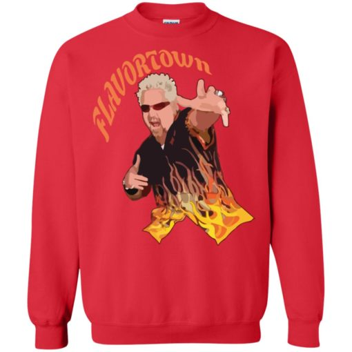 Flavortown Christmas Sweater shirt - image 4524 510x510