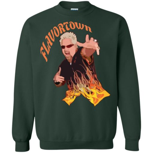 Flavortown Christmas Sweater shirt - image 4525 510x510