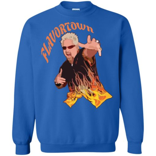 Flavortown Christmas Sweater shirt - image 4526 510x510