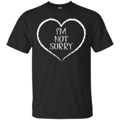 Lena Headey I'm not sorry shirt - image 4625 247x247