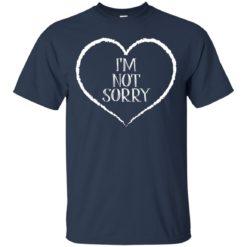 Lena Headey I'm not sorry shirt - image 4626 247x247