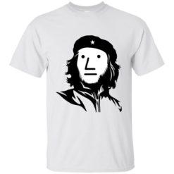 NPChe Guevara shirt - image 4689 247x247