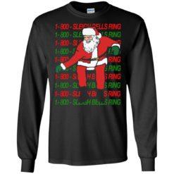 1 800 Sleigh Bells Ring Christmas sweatshirt shirt - image 4809 247x247