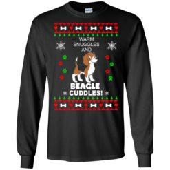Warm snuggles and corgi Beagle sweater shirt - image 4829 247x247