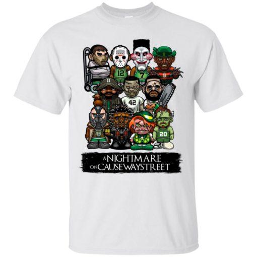 A nightmare on causeway street shirt - image 4980 510x510