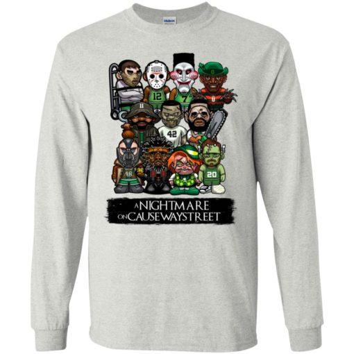 A nightmare on causeway street shirt - image 4981 510x510