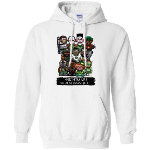 A nightmare on causeway street shirt - image 4984 510x510
