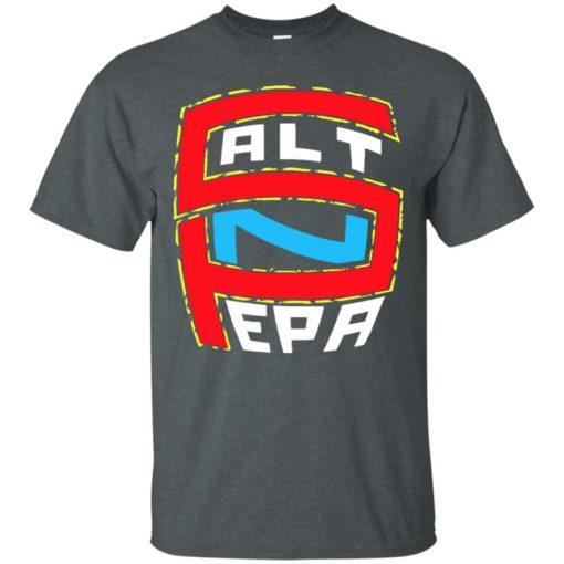 Salt N Pepa shirt - image 5243 510x510