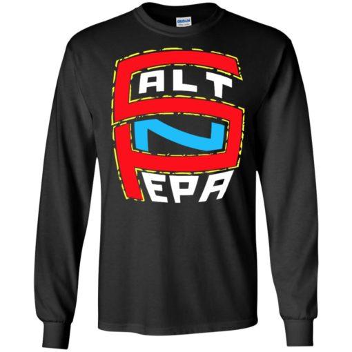 Salt N Pepa shirt - image 5244 510x510