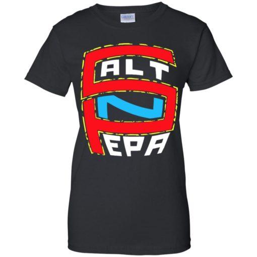 Salt N Pepa shirt - image 5248 510x510