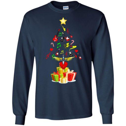 Bon Jovi Christmas tree ugly sweater shirt - image 5362 510x510