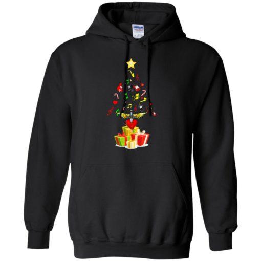 Bon Jovi Christmas tree ugly sweater shirt - image 5363 510x510