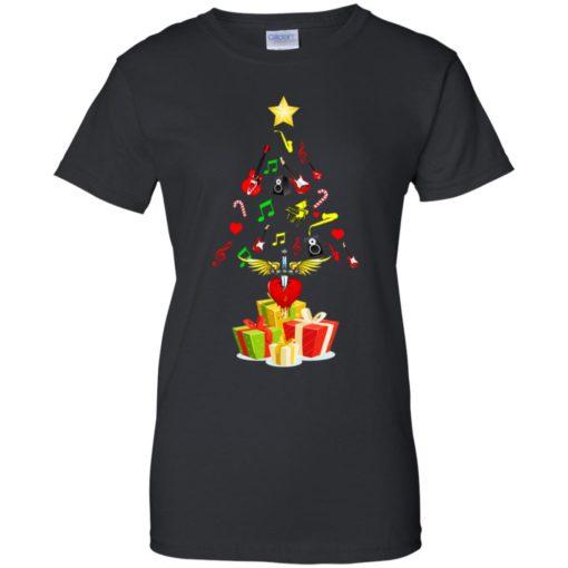 Bon Jovi Christmas tree ugly sweater shirt - image 5369 510x510