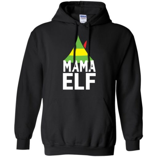 Mama Elf Buddy the elf Christmas sweater shirt - image 5393 510x510