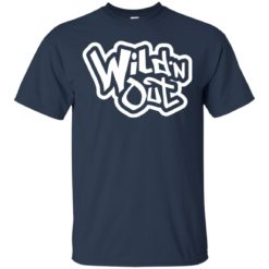 Wild 'n Out shirt - image 5560 247x247