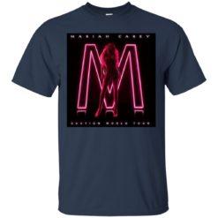 Mariah Carey caution world tour shirt - image 5588 247x247