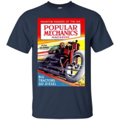 Popular Mechanics June 1935 Cover shirt - image 5875 247x247