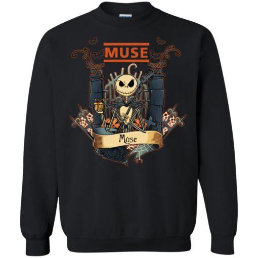 Jack skellington MUSE shirt - image 5890 510x510