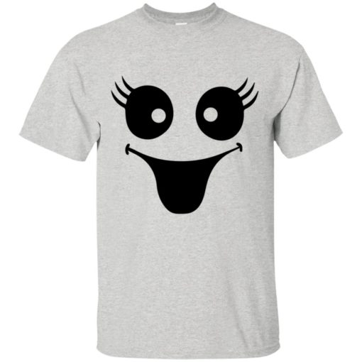 Ghost face Halloween shirt - image 598 510x510