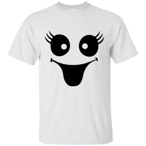 Ghost face Halloween shirt - image 599 510x510