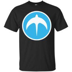 Nuevas Ideas El Salvador logo shirt - image 6010 247x247
