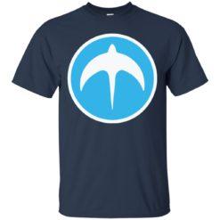 Nuevas Ideas El Salvador logo shirt - image 6011 247x247